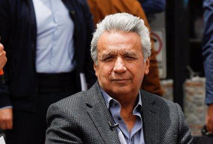 """Bolivia.- Ecuador pide el """"pleno restablecimiento del sistema democrático"""" en Bolivia con nuevas elecciones"""