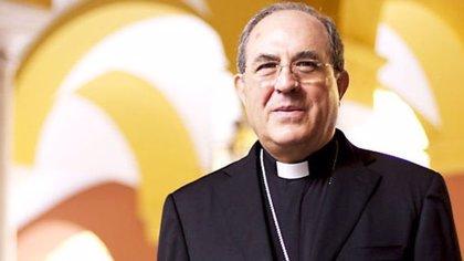 El arzobispo de Sevilla recibirá 'El Llamador memorial Luis Baquero' 2020