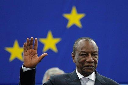 Guinea.- El presidente de Guinea reemplaza al ministro de Seguridad tras la ola de protestas en su contra