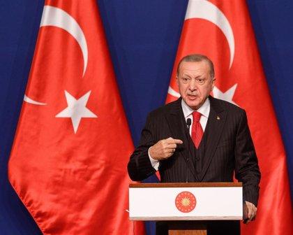 Erdogan trasladará a Trump que ha incumplido su promesa porque las YPG no se han retirado del noreste de Siria