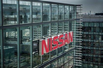 Nissan reduce un 73,5% su beneficio semestral, hasta 543 millones