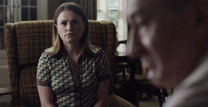 """Anna Paquin responde a las críticas a su personaje en 'El irlandés' de Scorsese: """"Nadie me ha obligado a nada"""""""
