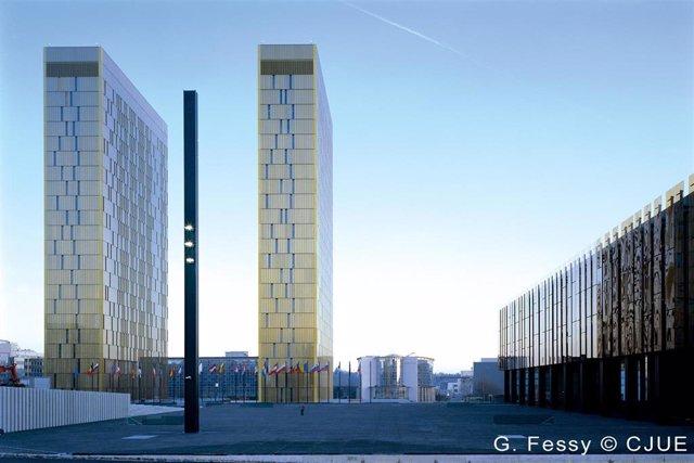 Tribunal de Justicia de la UE - Luxemburgo - TUE