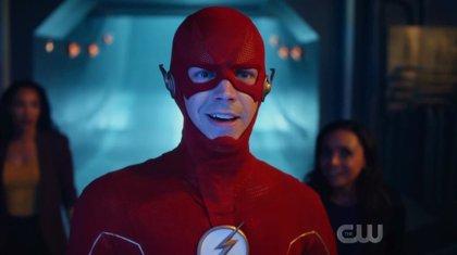'The Flash' regresa en diciembre a TNT con su 6ª temporada