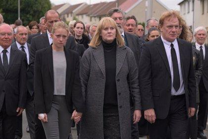"""""""Una comunidad en lucha"""" tras una tragedia """"inaceptable"""" en 'The Accident', la miniserie británica que estrena Filmin"""