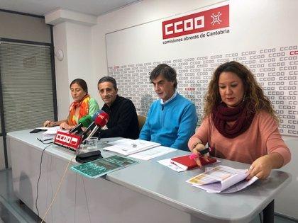 CCOO denuncia que el PGC de 2020 incumple los acuerdos con los empleados públicos