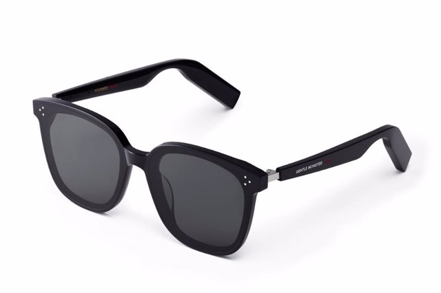Las gafas de sol inteligentes Huawei X Gentle Monster Eyewear.