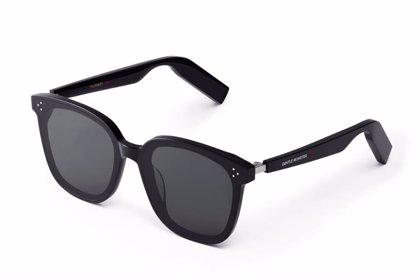 Portaltic.-Huawei presenta las gafas de sol inteligentes con funciones de audio X Gentle Monster Eyewear
