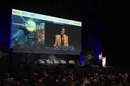 Maroto reclama reformas en educación digital para mejorar las brechas digitales en la industria