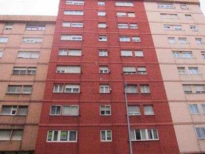 La compraventa de vivienda cae trimestralmente un 12% en Cantabria, según los registradores
