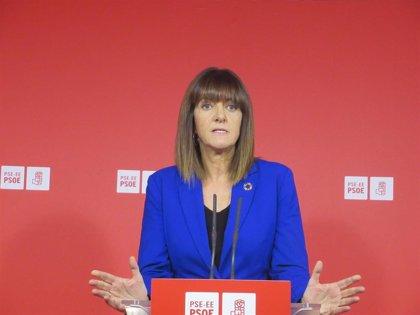 Mendia confía en que los 18 diputados vascos de PNV, PSE, Bildu y Podemos apoyen un Gobierno de progreso que frene a Vox