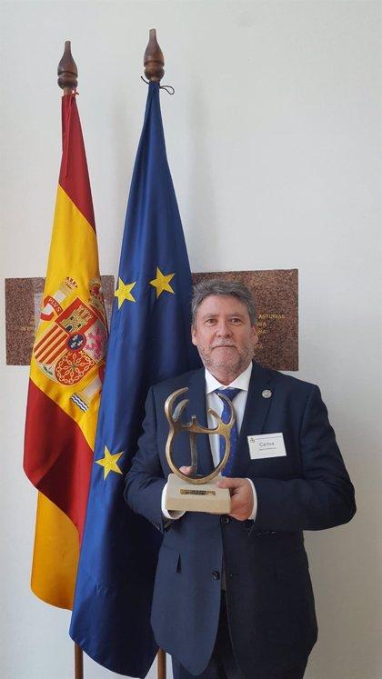 La Universidad Loyola Andalucía es premiada por contribuir a las relaciones científicas entre España y Australia