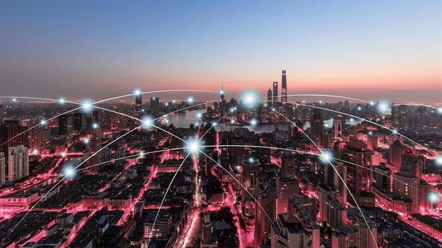 IoT y tecnologías conectadas.