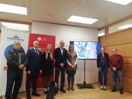 'Aguas de Murcia Solidaria' inicia su XI concurso de proyectos para las mejoras hidráulicas en países en desarrollo