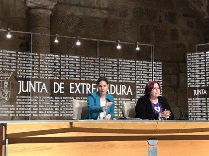 Extremadura destinará más de 11 millones de euros para fomentar el empleo de personas con discapacidad