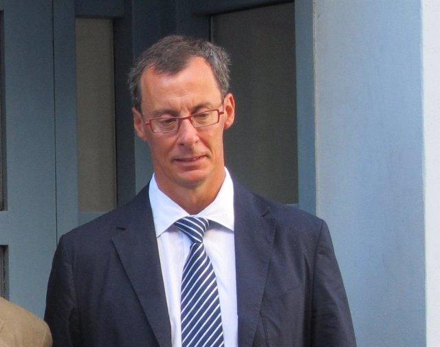 Enrique Bolado, nuevo director general de Cultura del Ayuntamiento de Santander