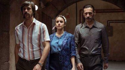 Arranca el rodaje de la 4ª temporada de 'El Ministerio del Tiempo'