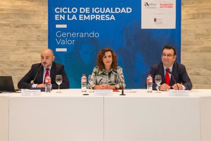El Emcan triplicará el presupuesto para implementar planes de igualdad en las empresas
