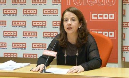"""CCOO CLM dice que el peso del absentismo laboral es """"irrelevante"""" en contraposición """"a las horas extras que no se pagan"""""""