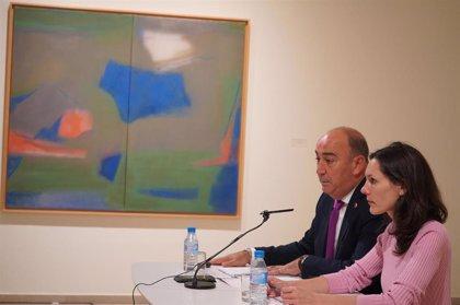 El Museo Esteban Vicente de Segovia será gratuito a partir de enero