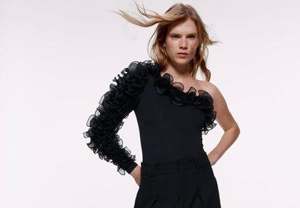10 looks de Zara para triunfar en tus próximas cenas de Navidad