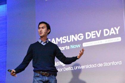 Portaltic.-La comunidad de desarrolladores de Samsung se reunirá el jueves en Madrid para abordar la IA y el Blockchain