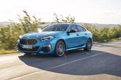 BMW iniciará la comercialización en España del nuevo Serie 2 Gran Coupé en marzo de 2020