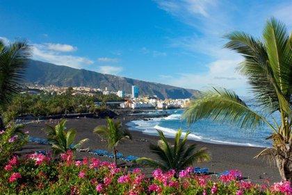 El Cabildo de Tenerife invierte 512.000 euros en la mejora y accesibilidad de Playa Jardín