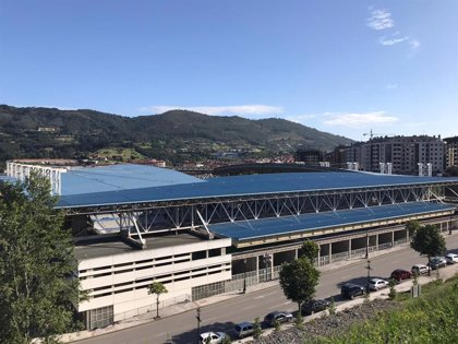 El partido Real Oviedo - Sporting de Gijón repetirá dispositivo de seguridad