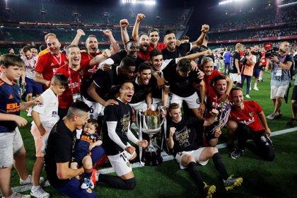 Mediapro ofreció 100 millones por la Copa y anuncia medidas contra la RFEF