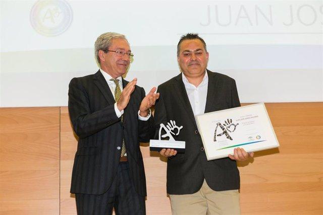 La Junta convoca los Premios a la Artesanía de Andalucía.