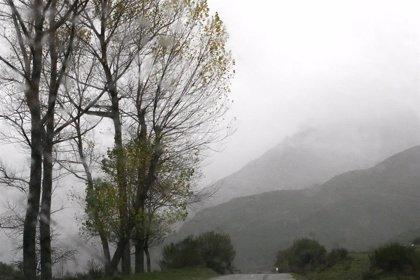 Protección Civil avisa de deshielos, vientos y nevadas en las próximas horas en Castilla y León