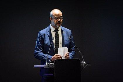 El Parlament rechaza reprobar a Buch y exige al Estado no utilizar balas de goma en Catalunya