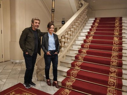 Argentina.- Ricardo Darín y Andrea Pietra regresan al Teatre Tívoli de Barcelona con 'Escenas de una vida conyugal'