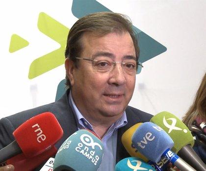 """Vara destaca que Sánchez """"ha hecho lo que todos le pedían"""", e insta a trabajar por una """"mayoría sin independentistas"""""""