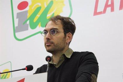 """Valero ve a la Junta """"mucho más dependiente"""" de Vox, que """"condicionará su viabilidad"""" hasta que acabe la legislatura"""