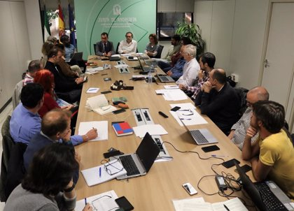 Los socios del nuevo proyecto para la conservación del lince se reúnen para la propuesta que deben enviar a Bruselas