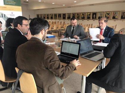 La AECT León-Bragança propone a Europa una red de conocimiento y de desarrollo de zonas naturales