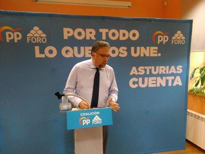 """Foro pregunta a PSOE y Podemos quién asume """"la irresponsabilidad de haber arrastrado a los españoles al bloqueo"""""""