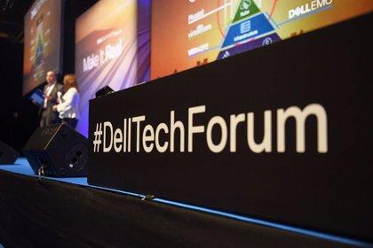 Portaltic.-El evento Dell Technologies Forum llega el 11 de diciembre a Madrid con el foco en la transformación digital