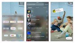 Instagram desenvolupa la funció 'Reels' per crear vídeos musicals de 15 segons a les històries (INSTAGRAM - Archivo)