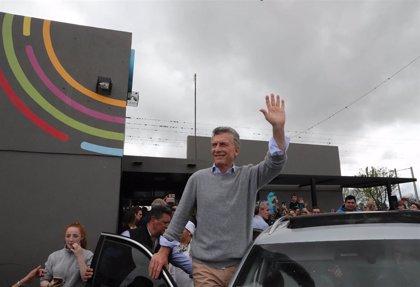 """Macri pide """"elecciones libres y justas"""" en Bolivia para superar la crisis"""