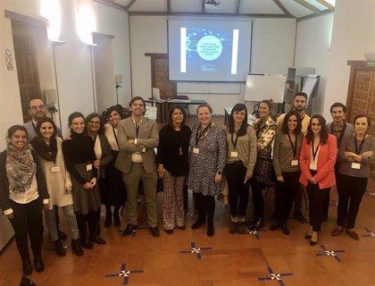 Oncólogos andaluces debaten en Jaén sobre la situación del cáncer hereditario