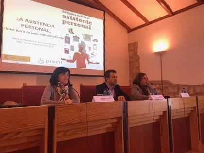 """El alcalde de Jaén señala la importancia de """"trabajar de forma transversal"""" para """"mejorar en accesibilidad"""""""