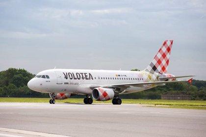 Volotea comenar a operar a Barcelona el 2020 amb una ruta a Estrasburg (Frana)
