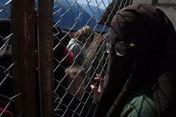 Els Països Baixos recorreran la sentència que obliga a repatriar fills de membres d'Estat Islàmic (REUTERS / REUTERS  STAFF - Archivo)