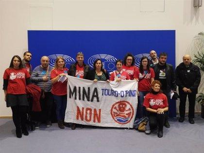 La Eurocámara sopesa enviar una delegación a la mina de Touro para evaluar las denuncias de contaminación
