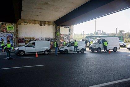 """La DGT analiza el riesgo de las furgonetas, las """"grandes olvidadas"""" de la Seguridad Vial, con un debate entre expertos"""