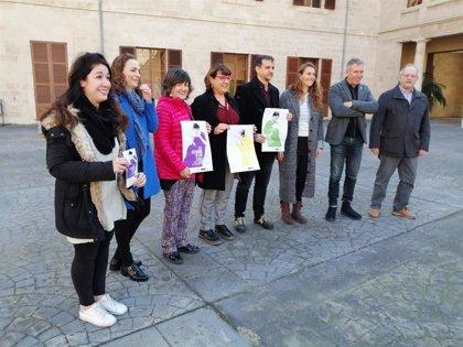 La 30ª Setmana del Llibre en Català se celebra en Es Baluard del jueves al domingo