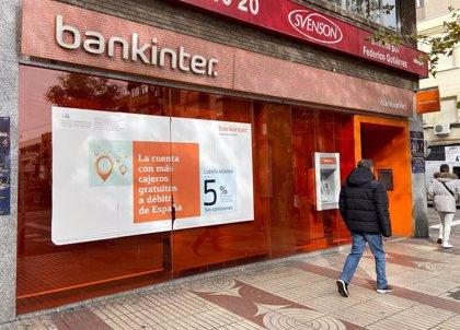 Bankinter asciende a Rosario Ruiz Alarcón como directora general de su división de capital riesgo